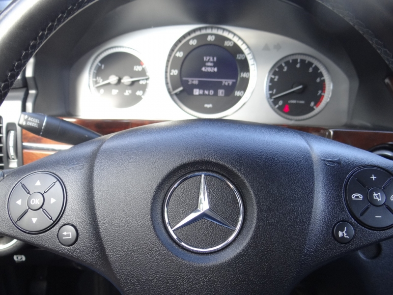 Mercedes Benz GLK-350 with 41000 miles 2012 price $12,995