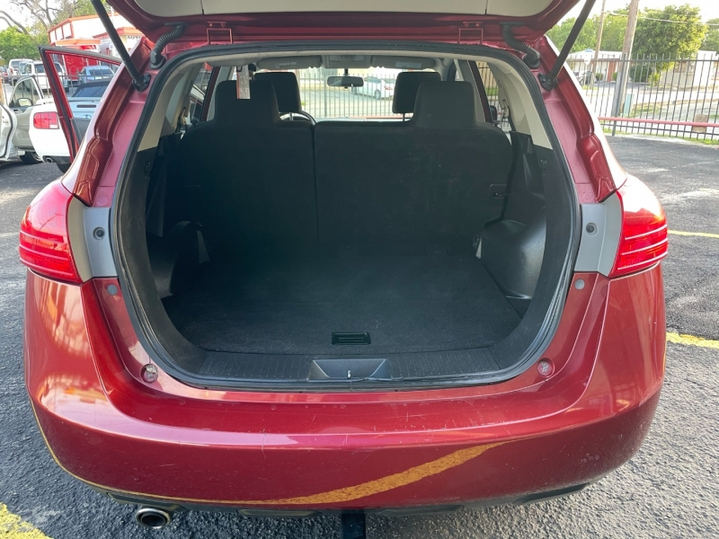 Nissan Rogue SV AWD 2013 price $7,995