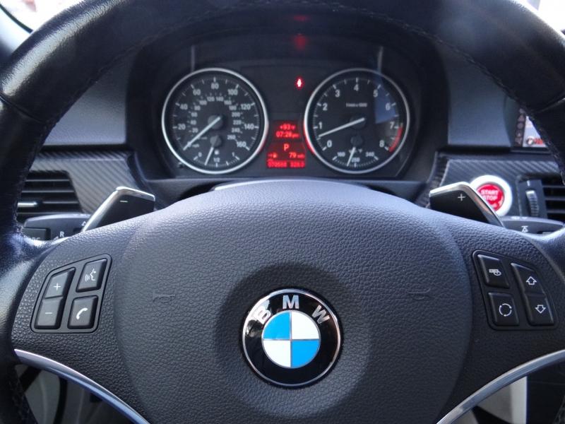BMW 335i Convertible Hard Top 2011 price $13,995