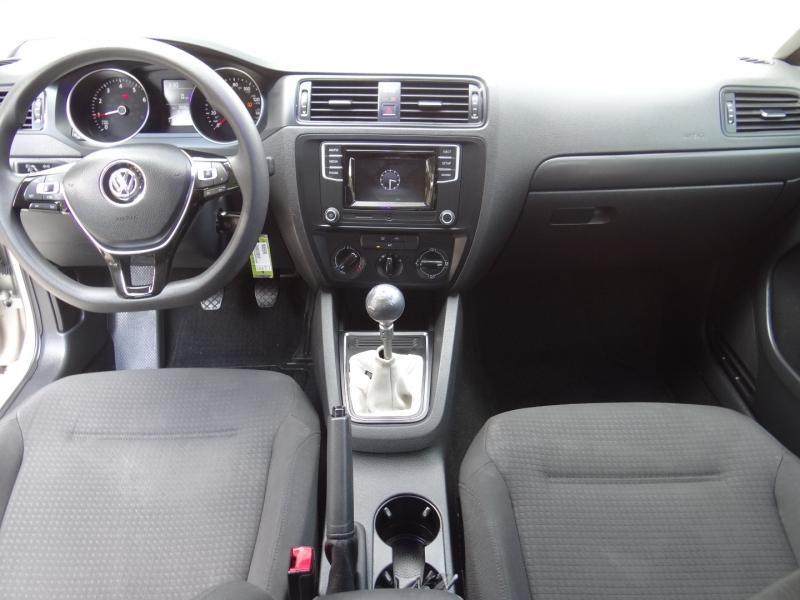 Volkswagen Jetta S MK6 Manual 2016 price $8,995