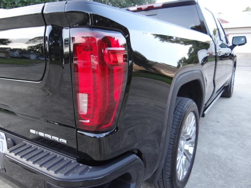 GMC Sierra 1500 2020 price $58,995