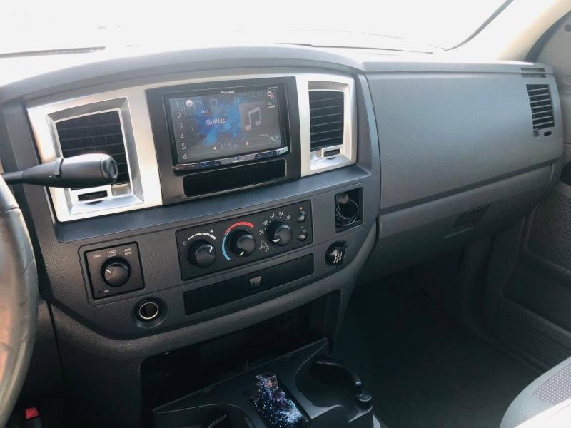 Dodge RAM 2500 CUMMINS DIESEL 2007 price $3000 Down