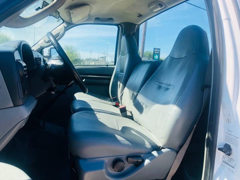 Ford Super Duty F-550 DRW 2007 price $2000 Down