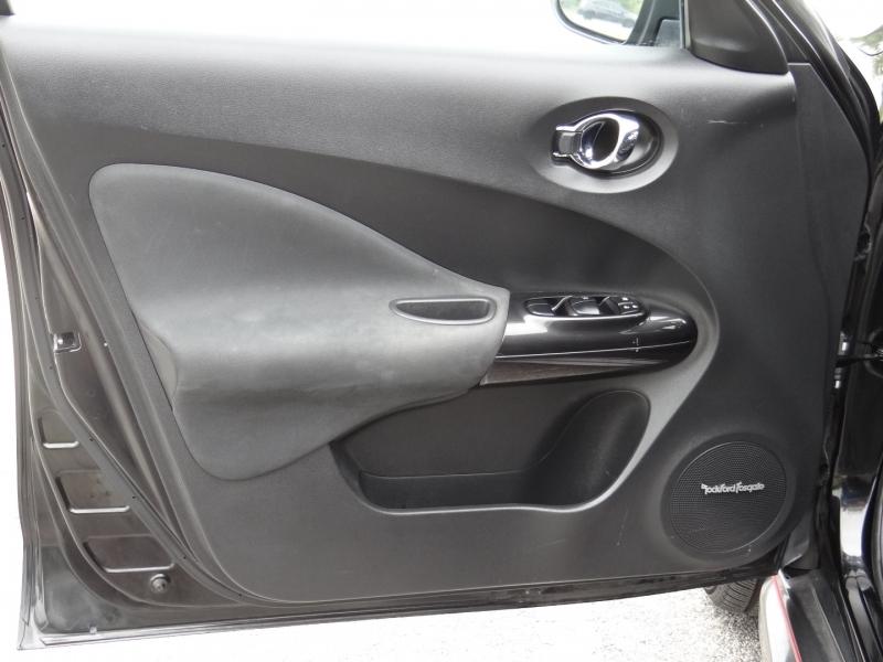 Nissan Juke Nismo AWD 2015 price $14,495