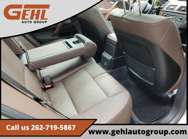 BMW X3 2007 price $6,489