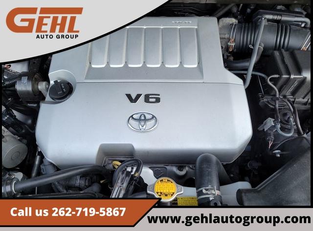 Toyota Highlander 2013 price $14,789