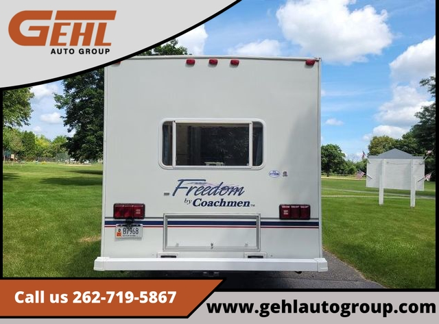 Coachman FR314SO 2005 price $25,199