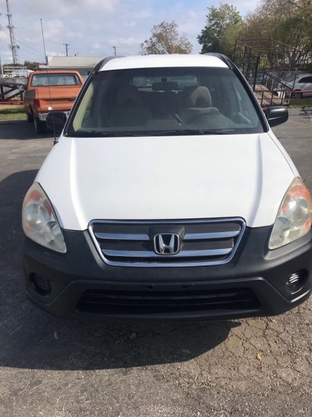 HONDA CR-V 2005 price $3,995