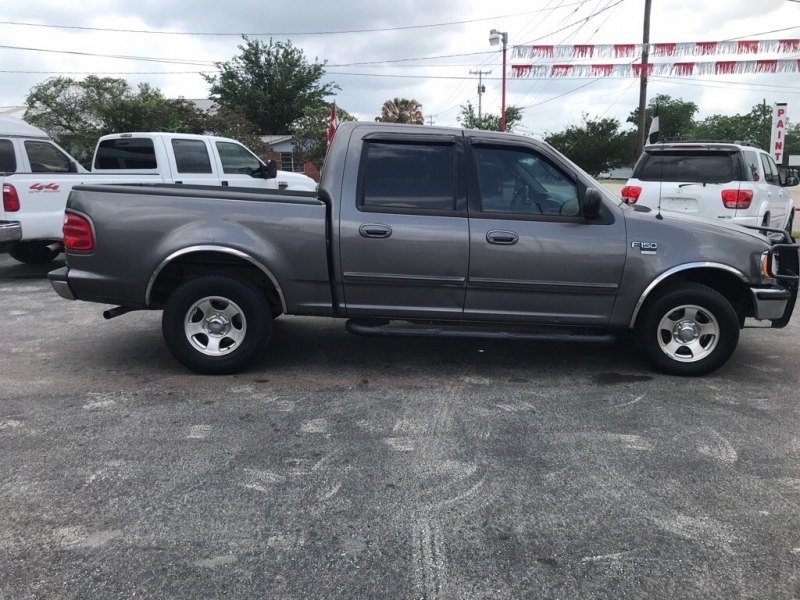 FORD F150 2003 price $5,995