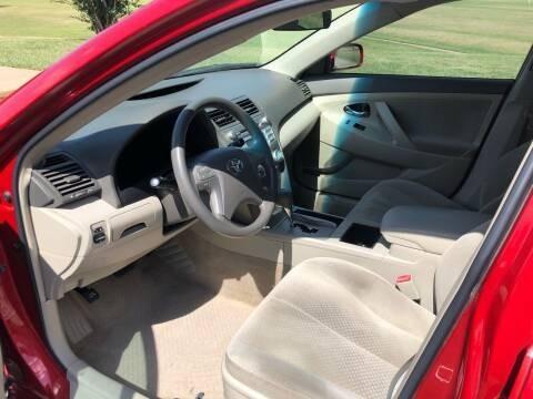 Toyota Camry Hybrid 2009 price $1,203