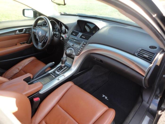 Acura TL 2010 price $1,609