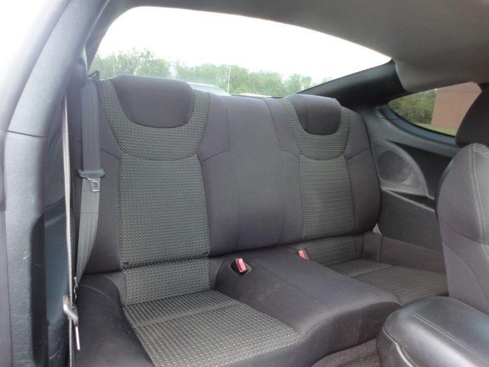 Hyundai Genesis Coupe 2010 price $2,503