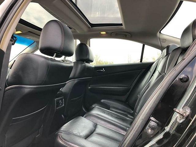 Nissan Maxima 2010 price $1,411