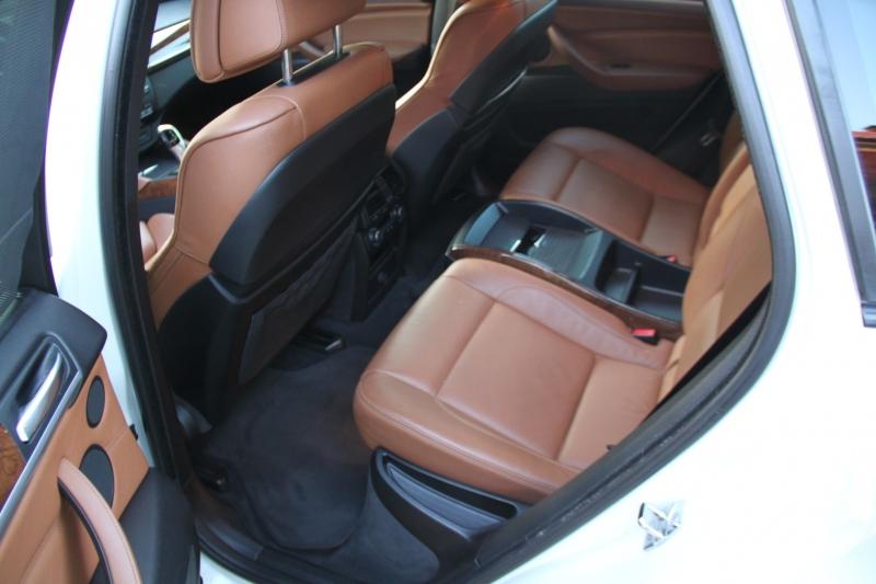 BMW X6 2009 price $7,009