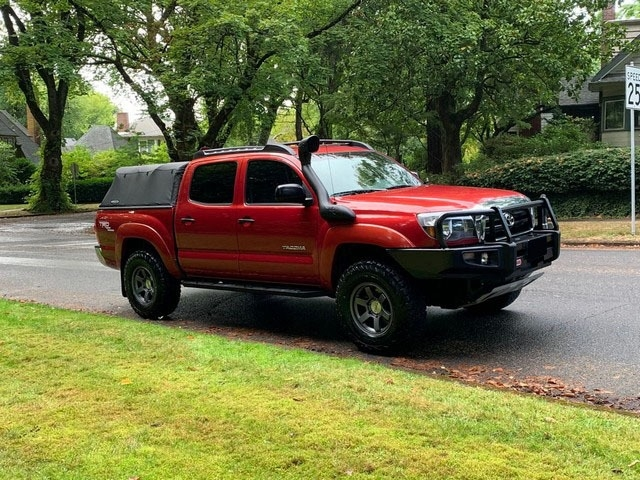 Toyota Tacoma 2006 price $8,009