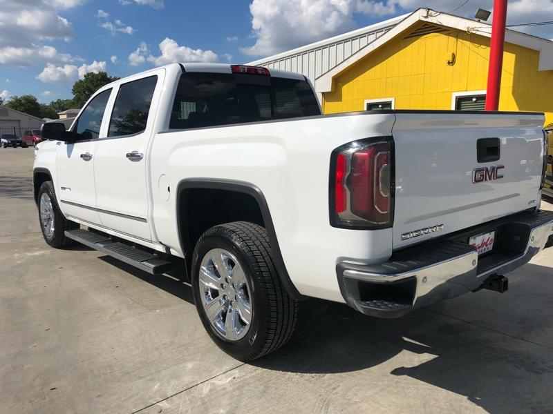 GMC Sierra 1500 2016 price $32,900