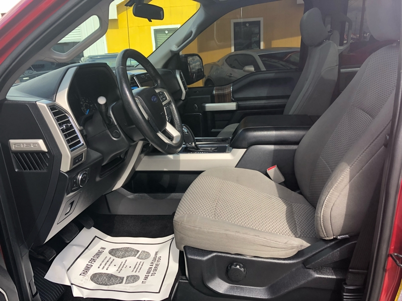 Ford F-150 2015 price $27,900