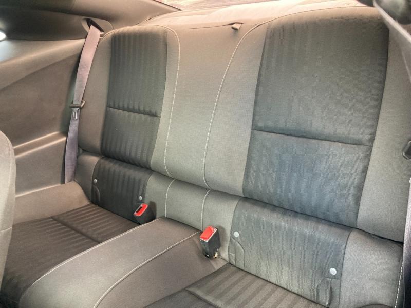 Chevrolet Camaro 2015 price $17,900