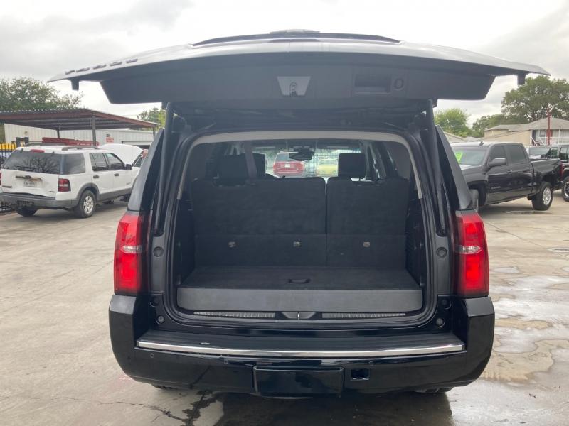 Chevrolet Tahoe 2015 price $36,900