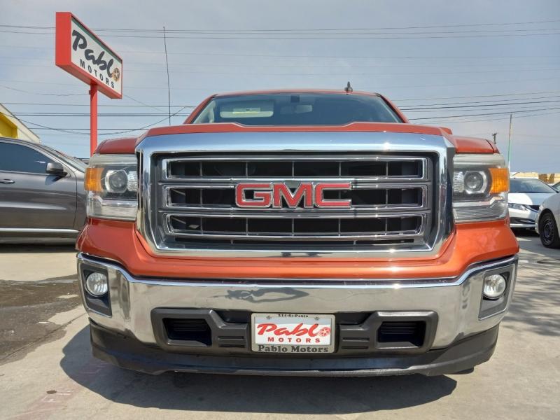 GMC Sierra 1500 2015 price $28,900