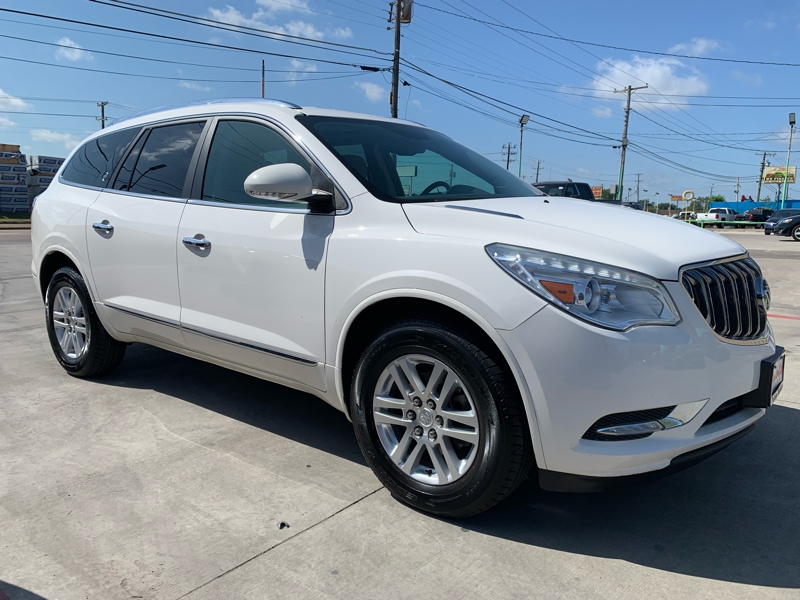 Buick Enclave 2014 price $15,900