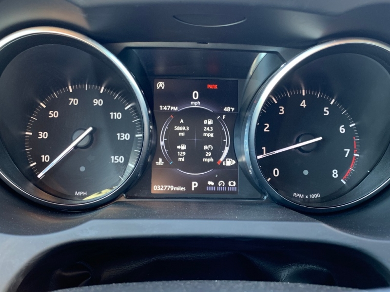 Land Rover Range Rover Evoque 2018 price $31,900