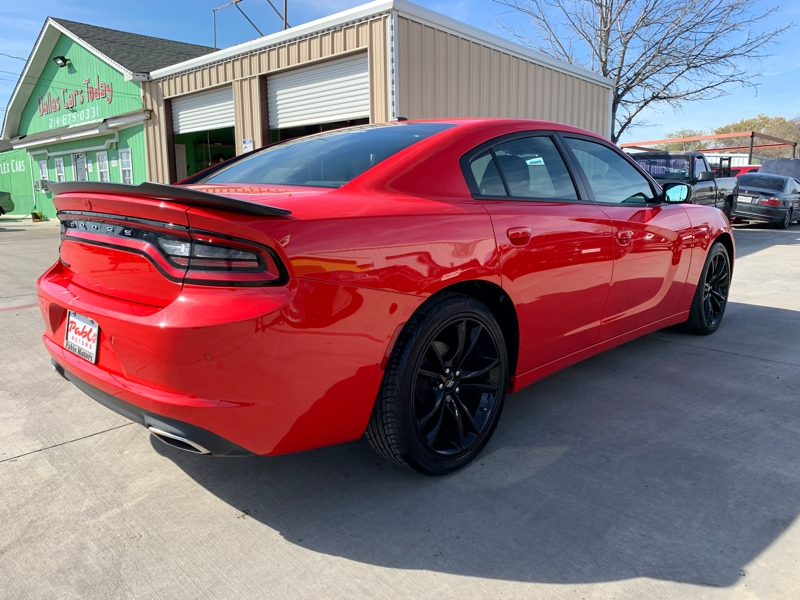 Dodge Charger 2018 price $24,900