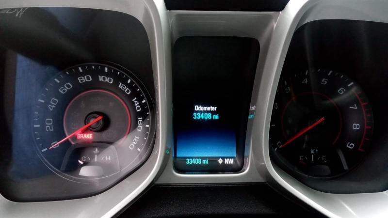 Chevrolet Camaro 2015 price $28,900