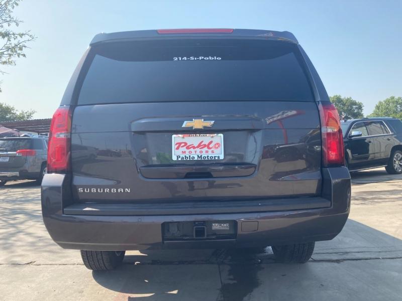 Chevrolet Suburban 2017 price $34,900
