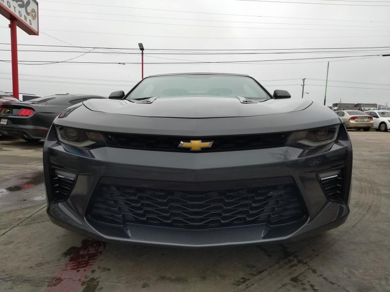 Chevrolet Camaro 2017 price $25,900