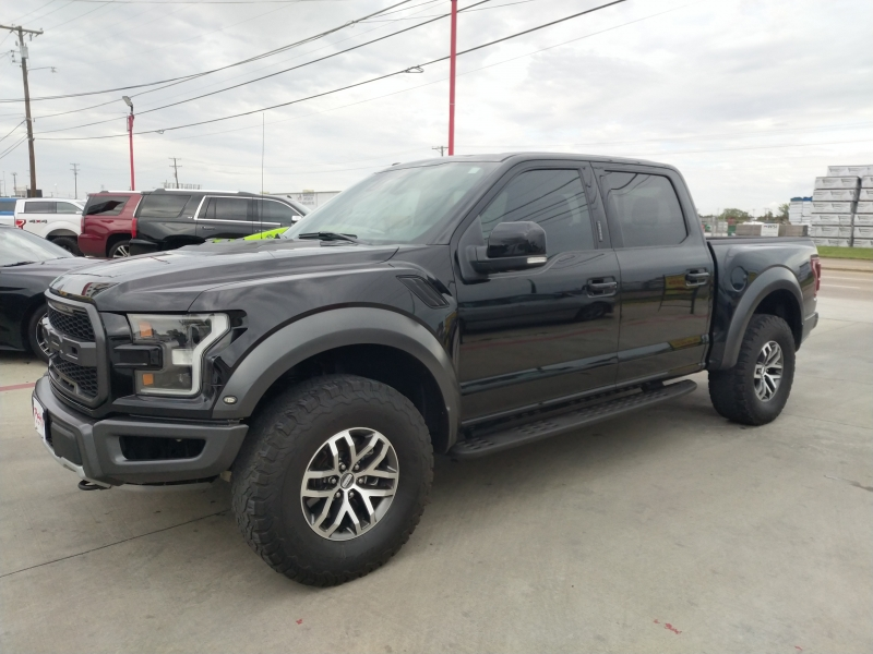 Ford F-150 2018 price $52,900