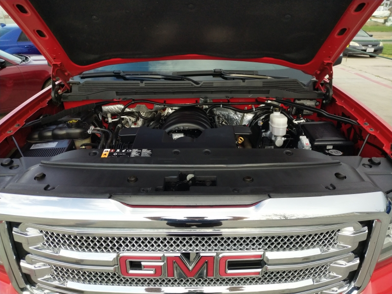 GMC Sierra 1500 2017 price $51,900