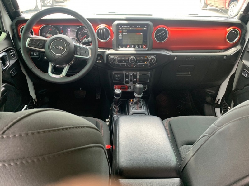 Jeep Wrangler Unlimited 2019 price $55,900