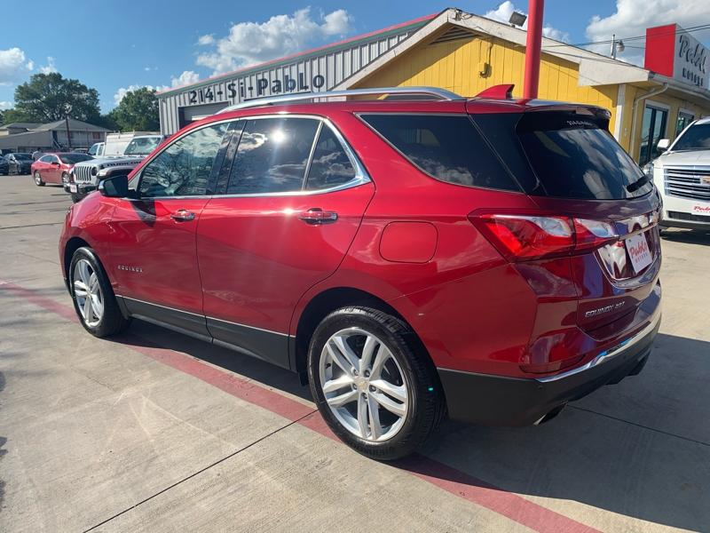 Chevrolet Equinox 2019 price $29,900