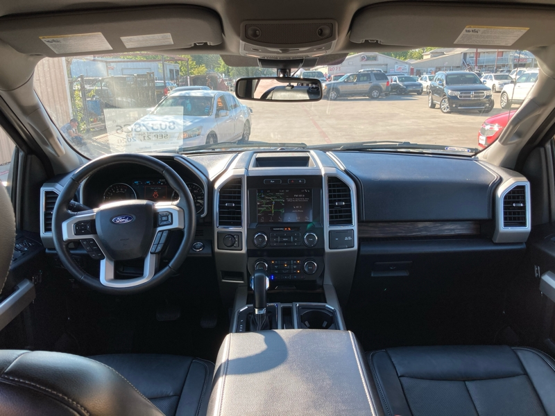 Ford F-150 2019 price $55,900