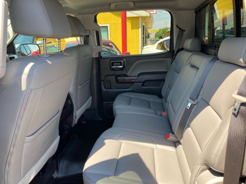 GMC Sierra 1500 2018 price $45,900