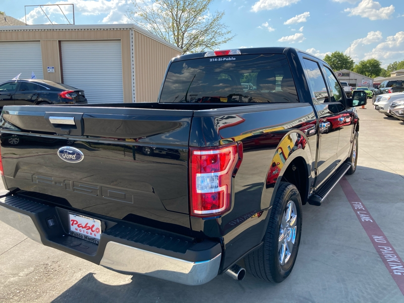 Ford F-150 2019 price $36,900