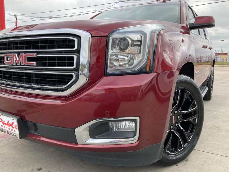 GMC Yukon XL 2019 price $56,900