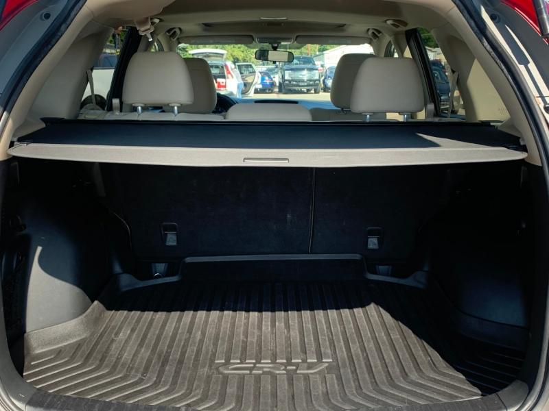 Honda CR-V 2015 price $16,900