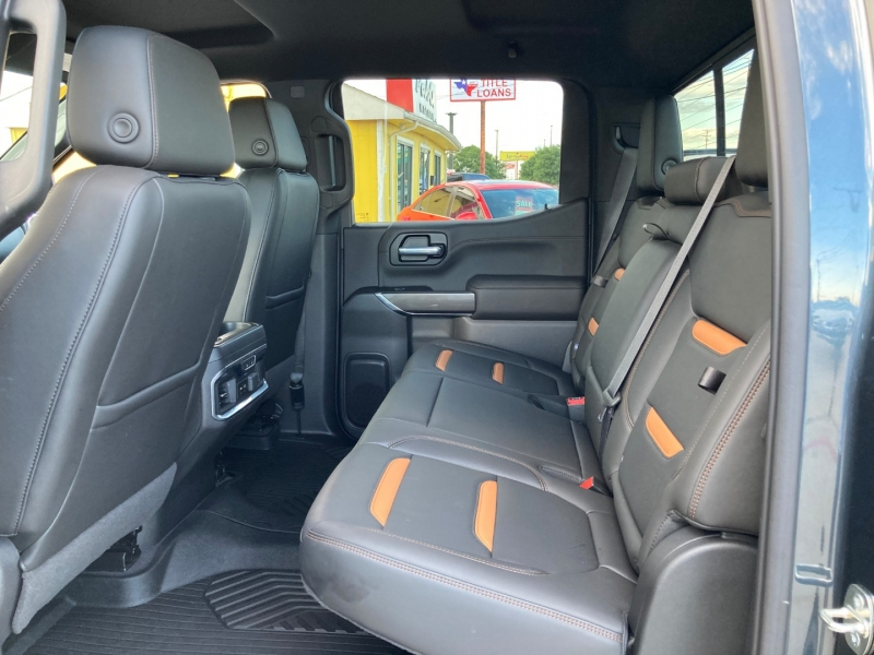 GMC Sierra 1500 2020 price $65,900