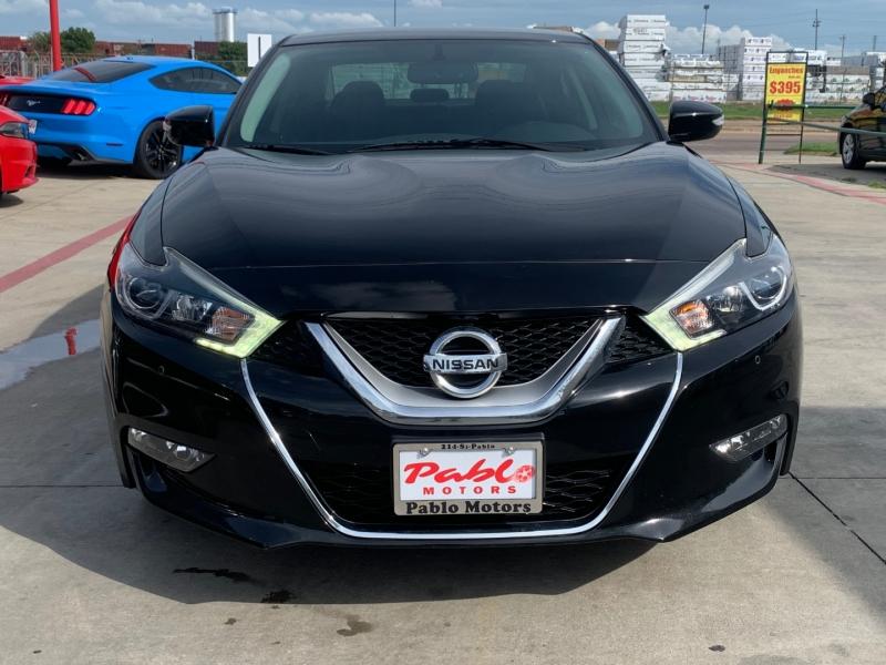 Nissan Maxima 2017 price $29,900