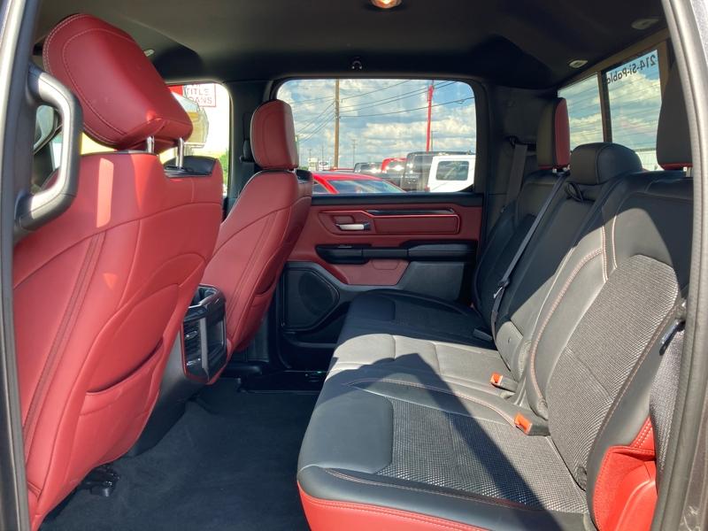 RAM 1500 2020 price $50,900