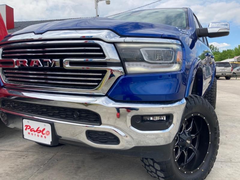 RAM 1500 2019 price $55,900