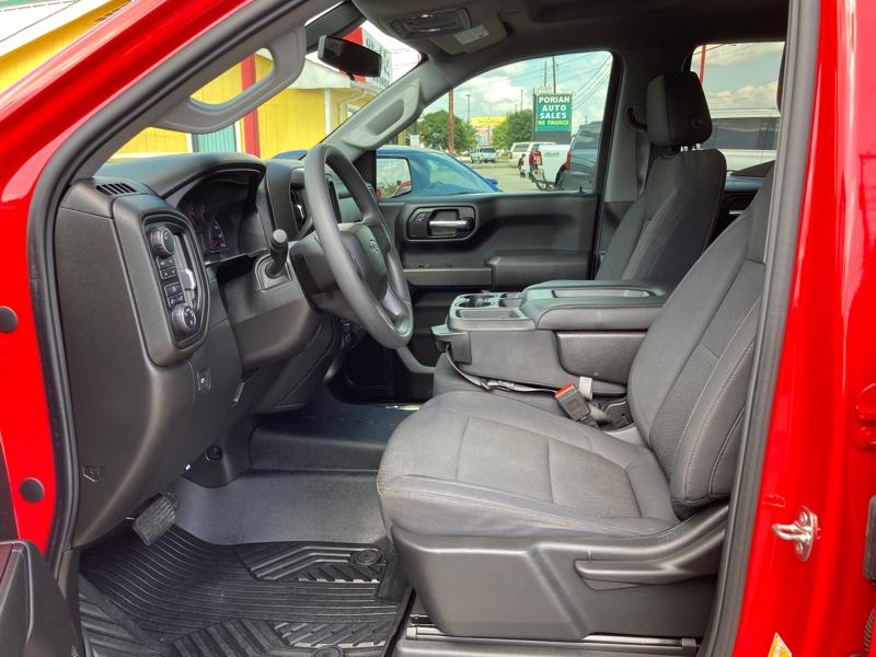 Chevrolet Silverado 1500 2020 price $55,900
