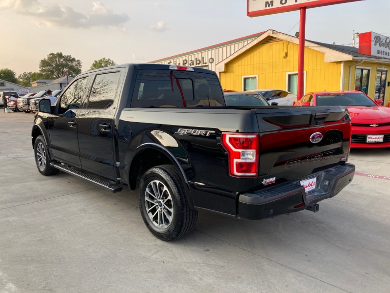 Ford F-150 2018 price $29,900