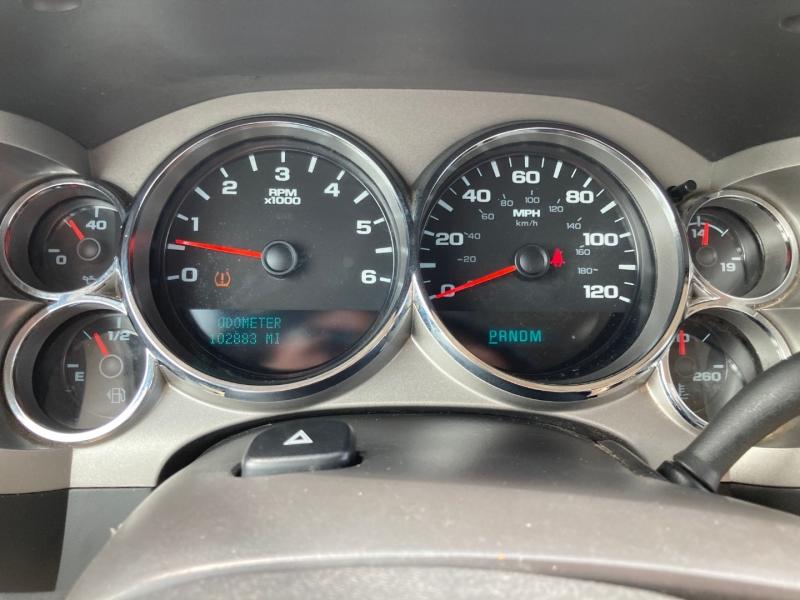 Chevrolet Silverado 1500 2013 price $21,900