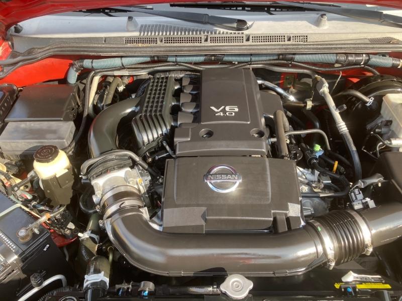 Nissan Frontier 2009 price $8,900