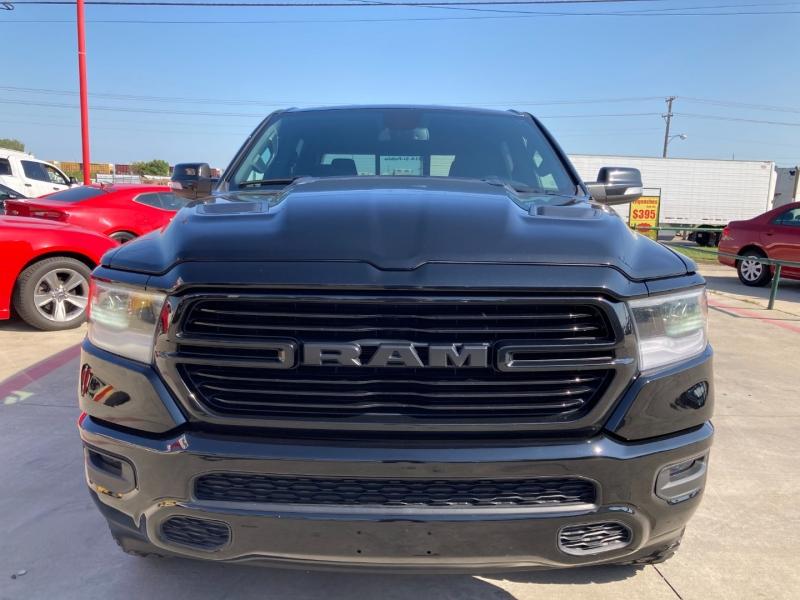 RAM 1500 2020 price $55,900