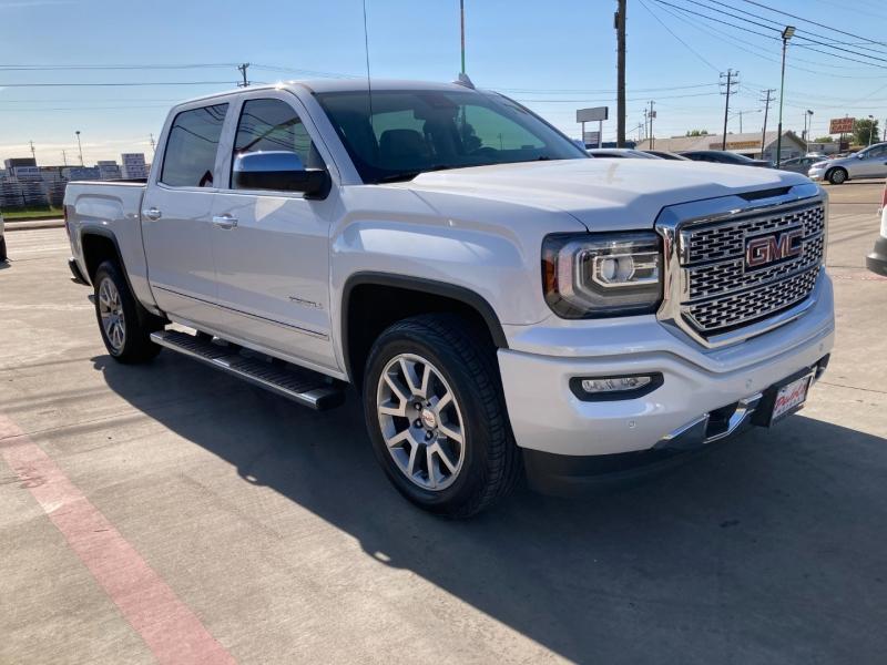 GMC Sierra 1500 2017 price $42,900