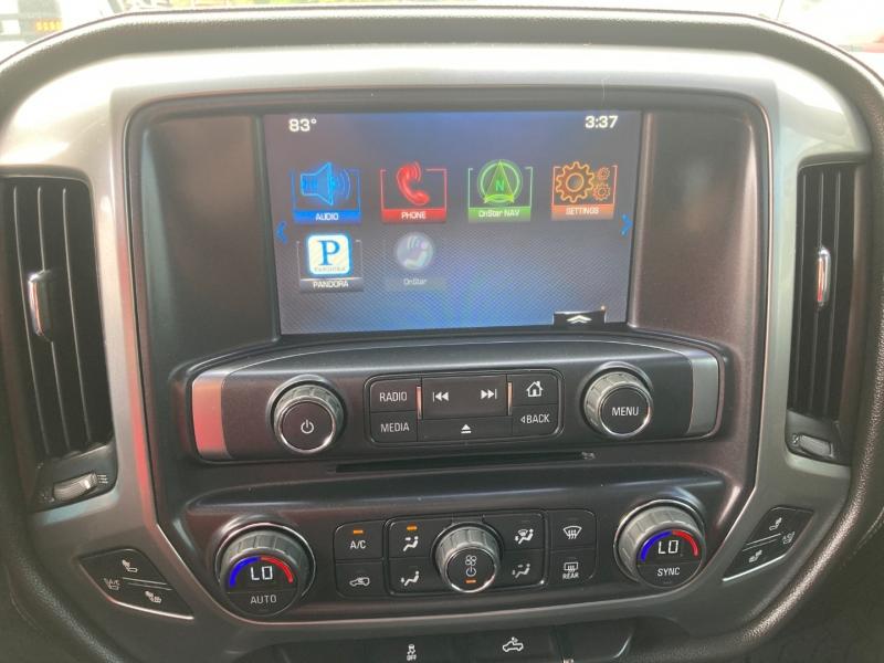Chevrolet Silverado 1500 2014 price $27,900